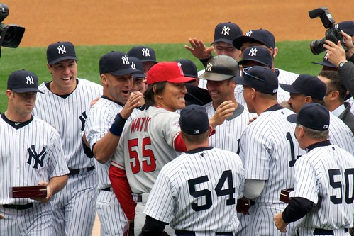 フリー画像| 人物写真| 男性ポートレイト| 野球/ベースボール| スポーツ| 松井秀喜|      フリー素材|