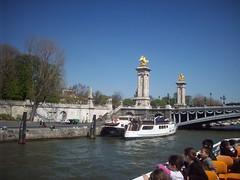 Pont Alexandre III, Paris. (Only Tradition) Tags: france frankreich frana 75007 frankrijk 75 prizs francia franca parigi   franciaorszg   frana