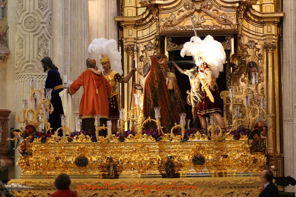 Nuestro Padre Jesús Cautivo y Rescatado 2.010