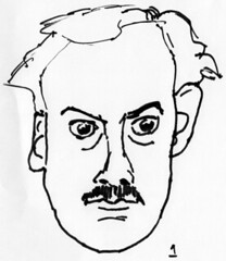 John Cleese, quickie on April 16, 2010