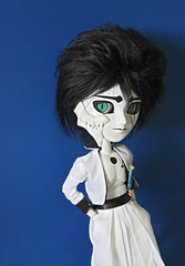 If you were a superhero/Villain... (RequiemArt.com) Tags: game set four sexta doll ooak contest bleach yang figure customized pullip kubo quatro requiem custom villain six tae pullips hollow espada villains gsm tite contests matchmaker taeyang ulquiorra grimmjow dgrequiem requiemart gamesetmatchmaker