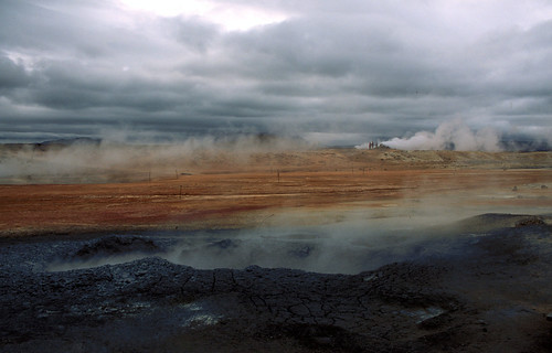 Immagini dall'Islanda