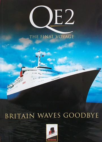 QE2 Books or Newspapers 4537369807_7f12bb1d9a