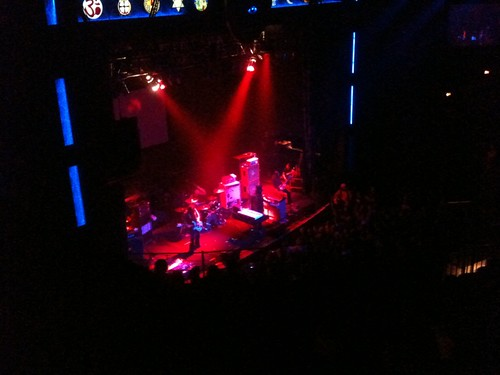 Big Elf at House of Blues, Dallas
