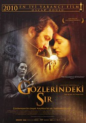 Gözlerindeki Sır - El Secreto De Sus Ojos - The Secret In Their Eyes (2010)