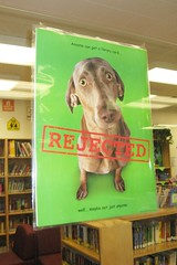 Rejected Dog