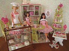Valentine's Day at the Sweet Shop