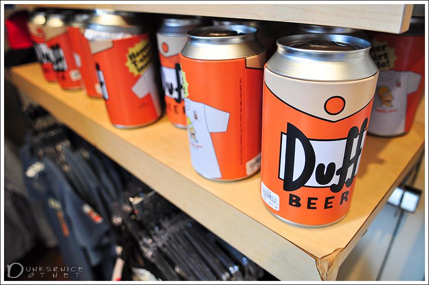 Duff.