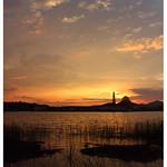 Senja di Hulu Selangor lagi... [UNEDITED]