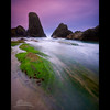 Oregon Coast (Jesse Estes) Tags: seascape photography coast memories southernoregon mambojambo jesseestesphotography