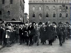Bologna 25 Aprile: immagini storiche