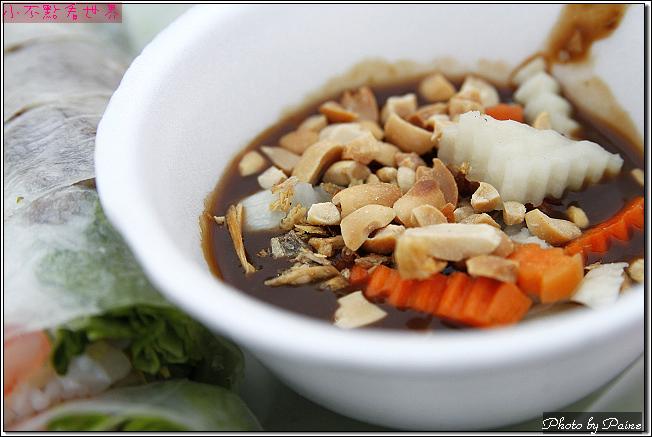 斗六夜市之越南料理