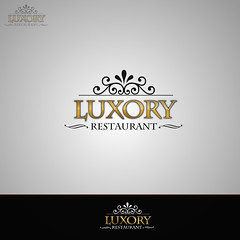 Luxory_Logotype (dukk from D2works) Tags: logos logotypes logopack logocollection logotypepack