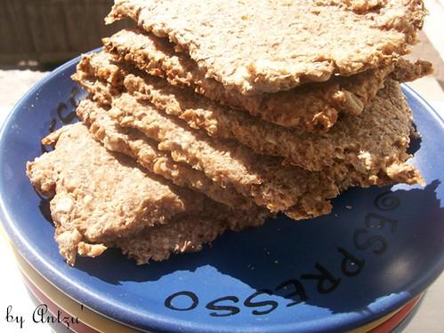Articole culinare : Paine din grau incoltit