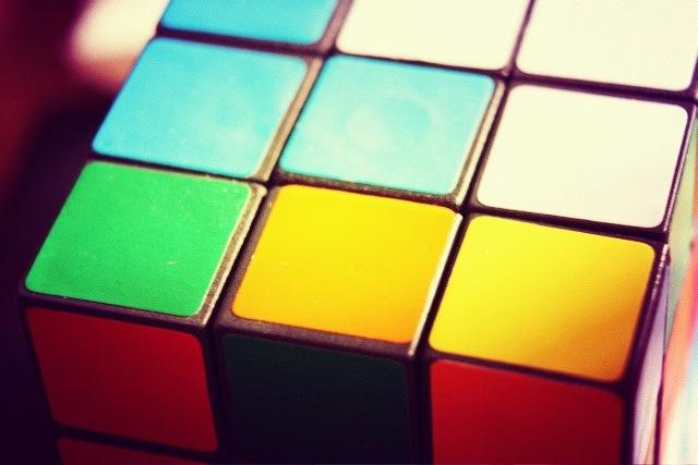Homeless Rubix