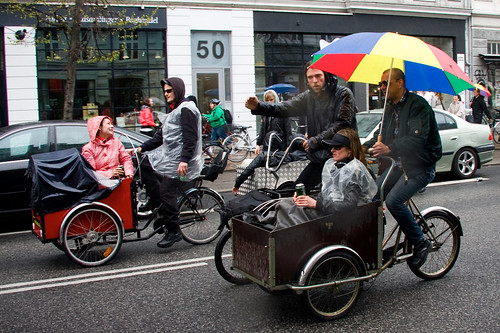 May 1st Cargo Bike Amigoes