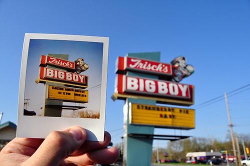 BIG BOY BIG BOY
