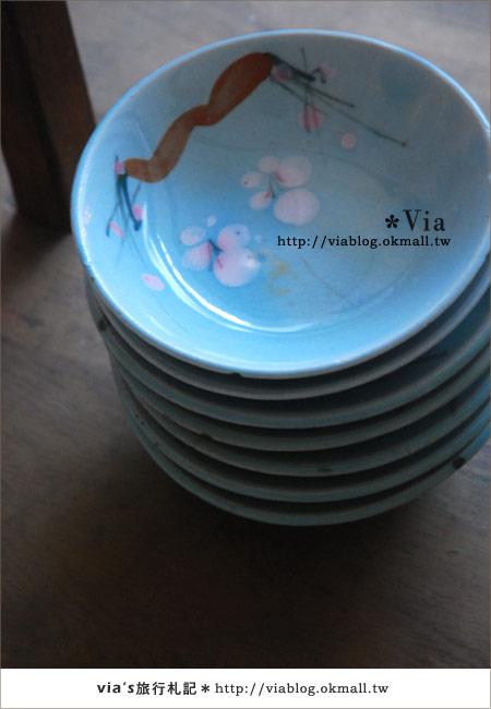 【內灣老街】內灣戲院+橫山采風館,探索內灣的懷舊風華32