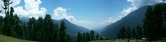 The Kashmir Valley (ja) Tags: india mountains kashmir himalaya montaa ladakh