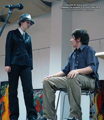 8 Mai 2010 » Festivalul de Teatru pentru Tineret