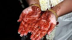 P's bridal henna (kenzilicious) Tags: wedding art bride body marriage bridal henne henna mehendi paisley mehndi heena mehandi