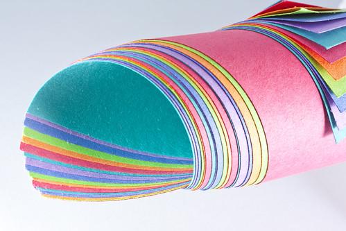 Rainbow Rollup
