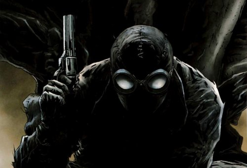 Spiderman Noir: Un Spiderman Oscuro