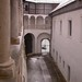 inside Castle Varazdin