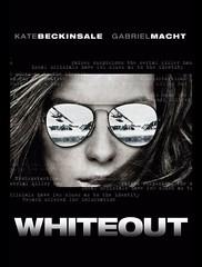 Whiteout cartel película