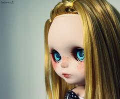 Gala's new hair