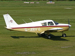 G-ARVU