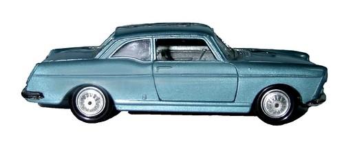 Norev 43 404 coupéA