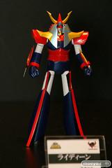 Super Robot Chogokin de Bandai 4621281280_eed7e9a0c1_m