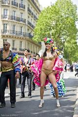 la parade des forains  paris.2010-189 (le petit photographe) Tags: paris france parade clowns dunkerque 2010 majorettes forains