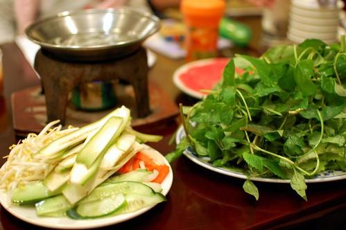 vietnam restaurant 010