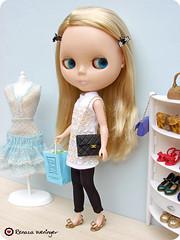 look #12: fashionista