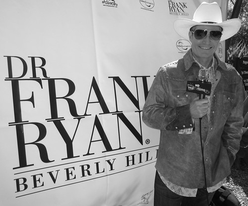 Dr. Frank Ryan Charity/Birthday Event at Bony Pony Ranch