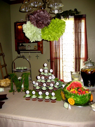 baby shower food ideas baby shower ideas forest theme