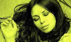 Duermes... y yo entre tanto... (conejo721*) Tags: argentina mujer amor palabras mardelplata sentimiento poesa poema conejo721 bellezadormida missaster rostrodorado