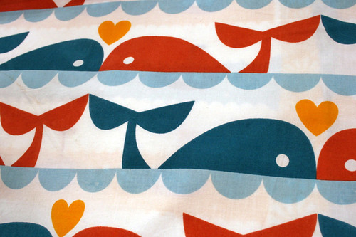 Birch Fabrics - Marine by Dan Stiles-4
