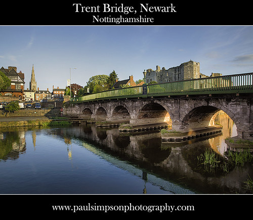 Trent Bridge, Newark