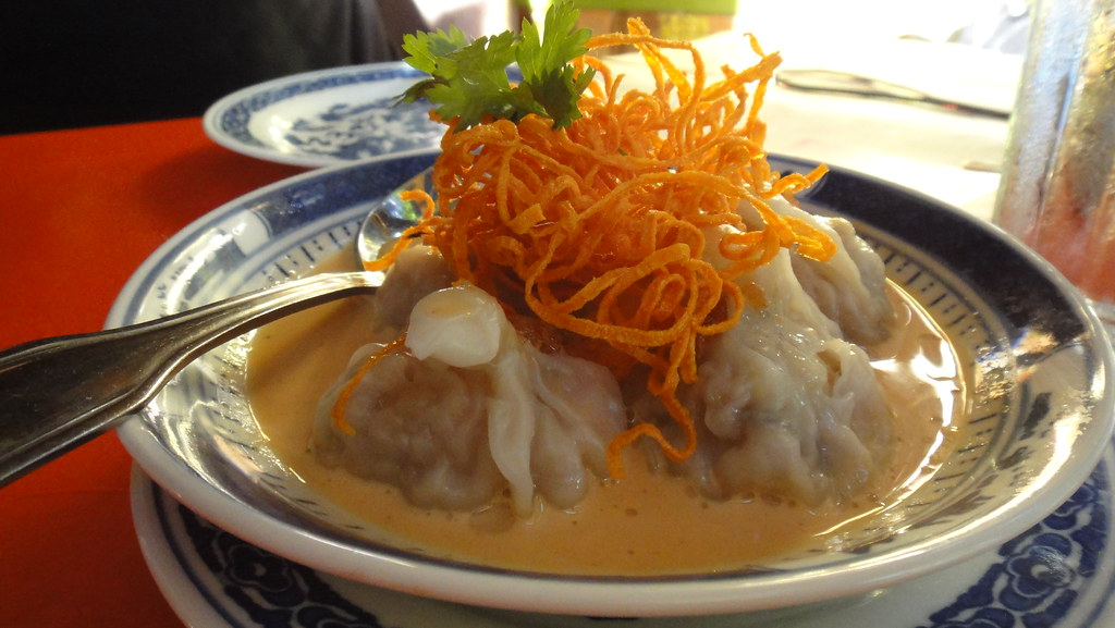 the elephant dumplings