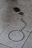 6 - 27 mai 2010 Maisons-Alfort Rue Pierre Curie Devant le Lycée Delacroix (melina1965) Tags: streetart stencils macro sol stencil nikon îledefrance pavement may nopeople mai 2010 pochoir pochoirs valdemarne godislove urbanfragments sols maisonsalfort d80 deuséamor thisphotorocks thenewcoolestdamncoolphotographersintheworld notadaywithoutmycamera checkoutmynewpics travelmyownimages notwithoutmycamera ilmomentochemidovevi nosinmicámara lucaandriniphotographyaworkshop