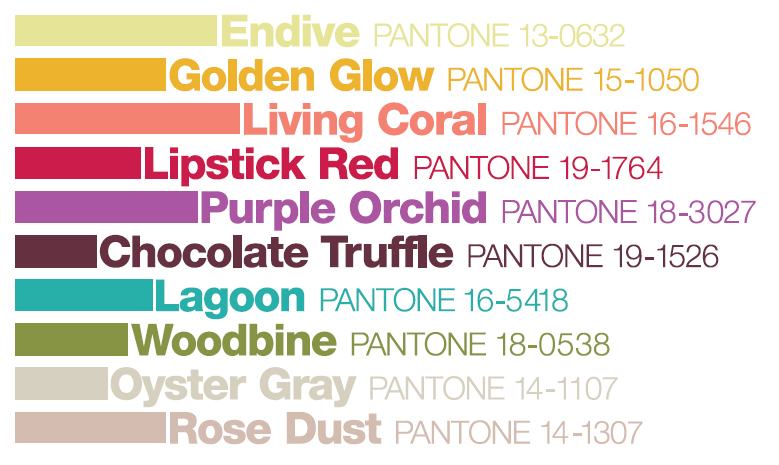 Pantone-Fall-2010-Colors