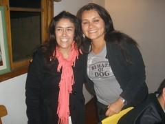 Nuestras mujeres de lujo (Grupo Scout San Jorge) Tags: chile de san para utpch un vicente cena despedida techo ayuda tagua terremoto vicho reconocimiento levantate