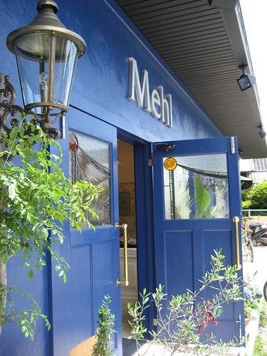 Mehl メール、古江 に フェルダーシェフ 姉妹店がオープン!