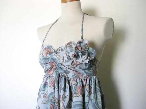 Alice Garden Floral dress