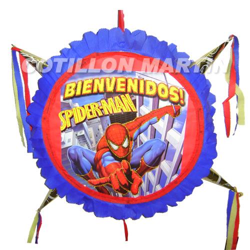 Cotillon - Piñata Mejicana Para Cumpleaños Infantiles (Piñatas) en ...