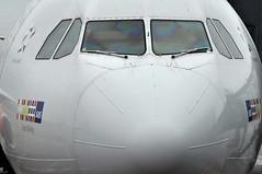 A330 (A380spotter) Tags: copenhagen nose airbus sk windshield cph sas windscreen a330 københavn kastrup 300x ekch seree sasscandinavianairlines sigridviking