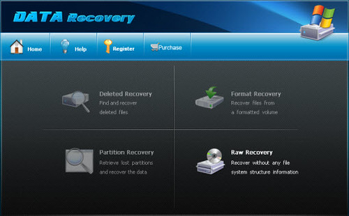 Experience about Rescuing Deleted or Lost Photos, Pictures and Images 4654535325_9cc8d0e587